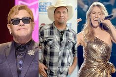 Artists as varied as Garth Brooks, the Chainsmokers and the Dixie Chicks will not be performing at Donald Trump's inauguration