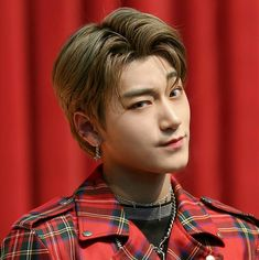 Ateez Room Divider - The House Manager As much as possible, one wants aspects of life separated from K Pop, Asian Eyebrows, Raised Eyebrow, Jung Yunho, Best Eyebrow Products, Kim Hongjoong, Kpop Aesthetic, Bias Wrecker, Kpop Groups