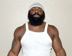 MMA Fighter Kimbo Slice