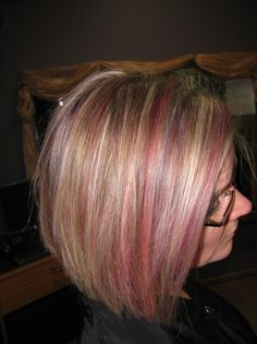 Beauty salons, Color pop and Salons on Pinterest