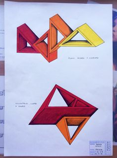 Diseño estanterías - Lápices - Paloma Pastor Gomis