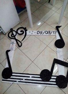 Music Theme Party Birthdays 53 Ideas #party #music