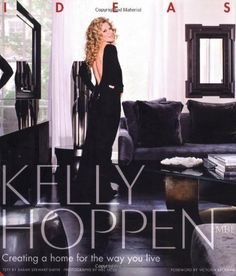 Kelly Hoppen: Ideas: Creating a Home for the Way You Live by Kelly Hoppen, http://www.amazon.com/dp/1906417482/ref=cm_sw_r_pi_dp_sLJVqb0SWTANR
