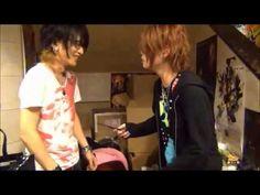 Umi and Tomo of vistlip - Good Vibes Circuit