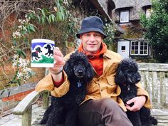 News about chris packham on Twitter