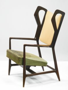 gio ponti chair, Sotheby's: Important 20th Century Design