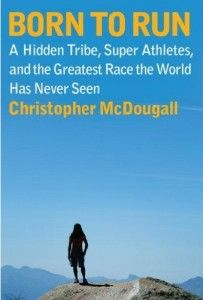 Amazing book that changed my outlook on running...and the pinole recipe on that this site is pretty good!