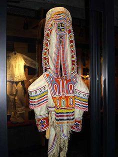 Inuit amautiq