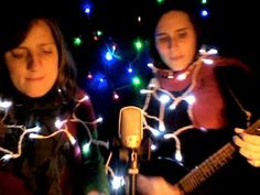 Christmas Ukulele: Rockin' Around the Christmas Tree (Chords)