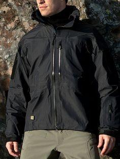 Spectre Hardshell Jacket by Triple Aught Design
