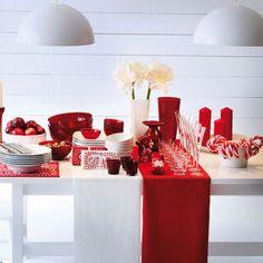 Centros de Navidad | Decorar tu casa es facilisimo.com