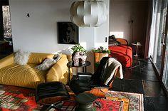 Modern Classic House, Gazzola, Italy | boutique-homes.com