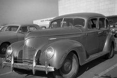 Hudson Model 93 sedan