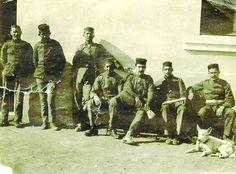 Antiguos Soldados de Melilla,Marruecos y Sahara.