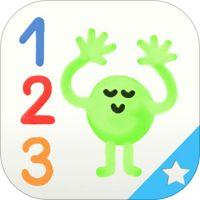 10 doigts pour Smart Numbers par Marbotic