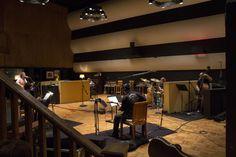 RCA Studio A Nashville TN