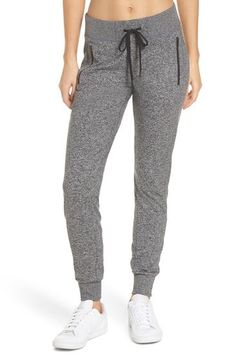 online shopping for Zella Taryn Ultrasoft Recycled Jogger Pants (Regular & Plus Size) - Fashion Women Activewear from top store. See new offer for Zella Taryn Ultrasoft Recycled Jogger Pants (Regular & Plus Size) - Fashion Women Activewear Calvin Klein Panties, Calvin Klein Underwear Women, Joggers Outfit, Athleisure Outfits, Sweatpants, Grey Joggers, Casual Outfits, Cute Outfits, Winter Outfits