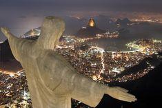 Diário do Centro do Mundo » cristo-redentor-rio-de-janeiro