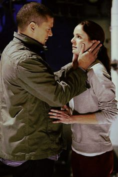 prison break michael and sara relationship poems