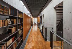 Gallery of Jardim Paulistano House / GrupoSP - 17