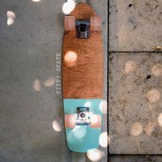 Mint Choc Paddle Pop – Kippy Skateboards