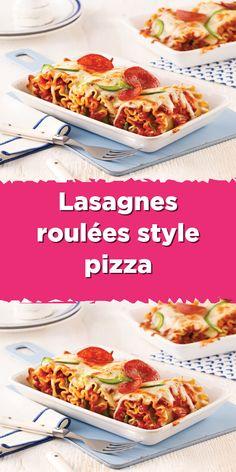 Mets, Dessert Recipes, Desserts, Lasagna, Sandwiches, Spaghetti, Tacos, Pizza, Ethnic Recipes
