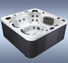 Duchess BYO hot tub
