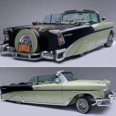 Chevy 56