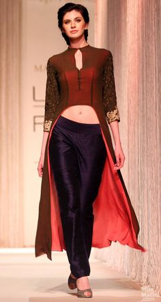 manish malhotra fashion 2015