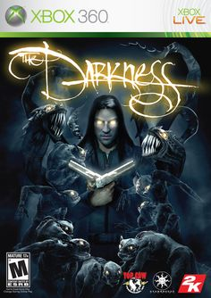The Darkness for Microsoft Xbox 360