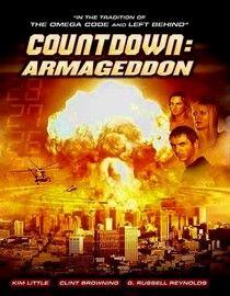 Countdown: Armageddon/Jerusalem. (lacking important details)