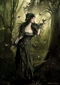 earth mother goddess - Google Search
