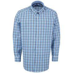 "Aνδρικό Πουκάμισο ""Vegetable Run"" Redmond 100% Βαμβάκι  Non Iron Cotton Shirts For Men, Shirt Dress, Fitness, Easy, Mens Tops, Collection, Dresses, Fashion, Vestidos"