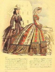 Le chapeau à plume de 1863