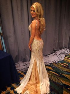 Backless Sequin Gowns, Scala Open Back Prom Dresses- PromGirl Stunning Dresses, Beautiful Gowns, Pretty Dresses, Sexy Dresses, Prom Dresses 2016, Ball Dresses, Ball Gowns, Dress Prom, Wedding Dress