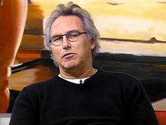 Eric Fischl Talks