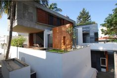 Stacked House by Architecture Paradigm | HomeDSGN