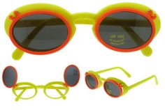 Wholesale Jewelry & Accessories - Childrens Sunglasses