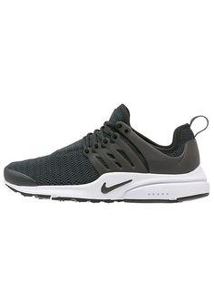 68267a92155 AIR PRESTO - Baskets basses - black white - ZALANDO.FR. Presto SneakersBas  NikeNike ...