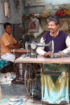 Handmade and Happiness: Welcome to India!