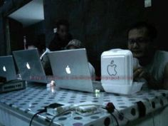 my apple..!!