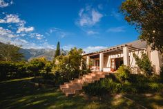 You could win an amazing weekend away at Wildebraam Berry Estate in Swellendam! Win a free weekend accommodation for a family of four (self catering). Valid for a weekend in … Farm Stay, Catering, Berry, Things To Do, Relax, Mansions, House Styles, Kids, Food