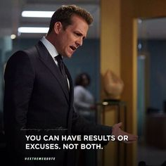 Suits is over, But these 56 Harvey Specter quotes will forever motivate you Harvey Specter Suits, Suits Harvey, Suits Quotes Harvey, Positive Quotes, Motivational Quotes, Funny Quotes, Inspirational Quotes, Success Quotes, Life Quotes