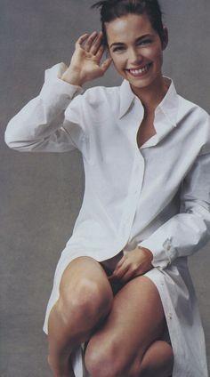 #whiteshirt #chic #stylish #glamorous