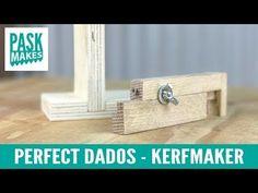 Perfect Dados - Kerfmaker - YouTube