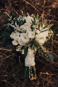 Fresh, wild blooms | Grace Loves Lace