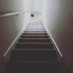 """These are the stairs from the condo that my family and I stayed last week for a vacation at the beach. Cynthia shares, """"To be able to use those stairs without assistance was seriously indescribable."""" It's great to hear when treatment works! Long Time Coming, Rare Disease, Medical Billing, Chronic Illness, Condo, Stairs, Vacation, Beach, Stairway"""
