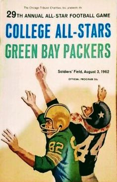 Green Bay Packers, All Star, Football, Baseball Cards, Memes, Illustration, Sports, Vintage, Hs Football