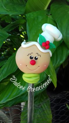 Polymer Clay Christmas, Cute Polymer Clay, Polymer Clay Projects, Clay Crafts, Diy And Crafts, Clay Ornaments, Christmas Ornaments, Christmas Decorations, Make Your Own Clay