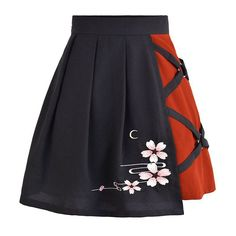 Block color irregular skirt Material: PolyesterFeature: Please measure your waist before choosing size. Measurements:(no elastic)S: Order processing time takes business days before s The post Block color irregular skirt appeared first on Zahn Gesundheit. Kawaii Fashion, Lolita Fashion, Cute Fashion, Skirt Fashion, Teen Fashion, Fashion Dresses, Classy Fashion, Petite Fashion, Fashion Tips